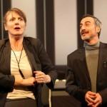 Chantal Dumoulin et Christophe Rapin - L'Augmentation - Photographe Alexandre Frenette