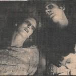 Chantal Dumoulin, Éric Bernier et Jean Turcotte - La Chute de la maison Usher, 1997