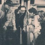 Daniel Desjardins, Stéphane Leblanc, Anka Rouleau et Chantal Dumoulin - Les Pamphlétards, 2000