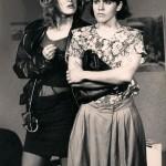 Chantal Dumoulin et Sylvie Lessard - Pop Corn etc...