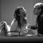 Chantal Dumoulin et Gabriel Arcand - Sonate d'automne - Photographe Carmen Jolin
