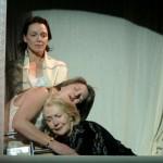 Marie-France Marcotte, Chantal Dumoulin et Andrée Lachapelle - Sonate d'automne - Photographe Lucie Bazzo