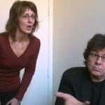 Chantal Dumoulin et Gilbert Dumas - A 2 pas de la porte - Web