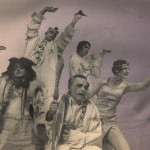 Manon Brunelle, Stéphane Archambault, Pascal Contamine, Anka Rouleau et Chantal Dumoulin - ÉNT 1994