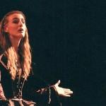 Chantal Dumoulin - Agrippine, Britannicus de Racine, ÉNT 1993